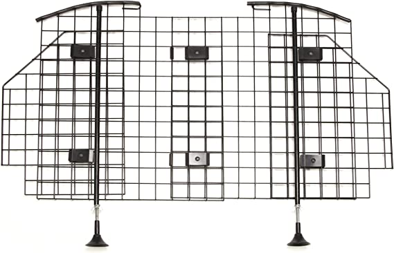 Guardian Gear Pet Safety Vehicle Barrier