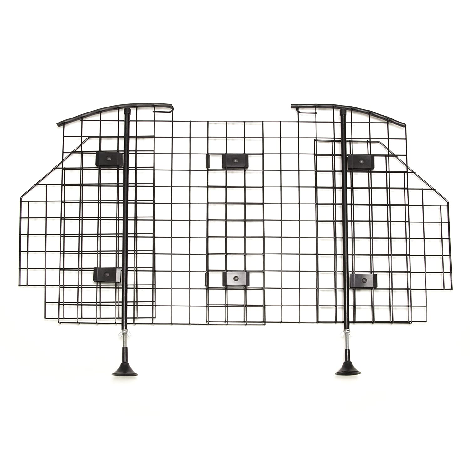 Amazon.com: Guardian Gear Grid Pet Vehicle Barriers, Dog Barrier for ...