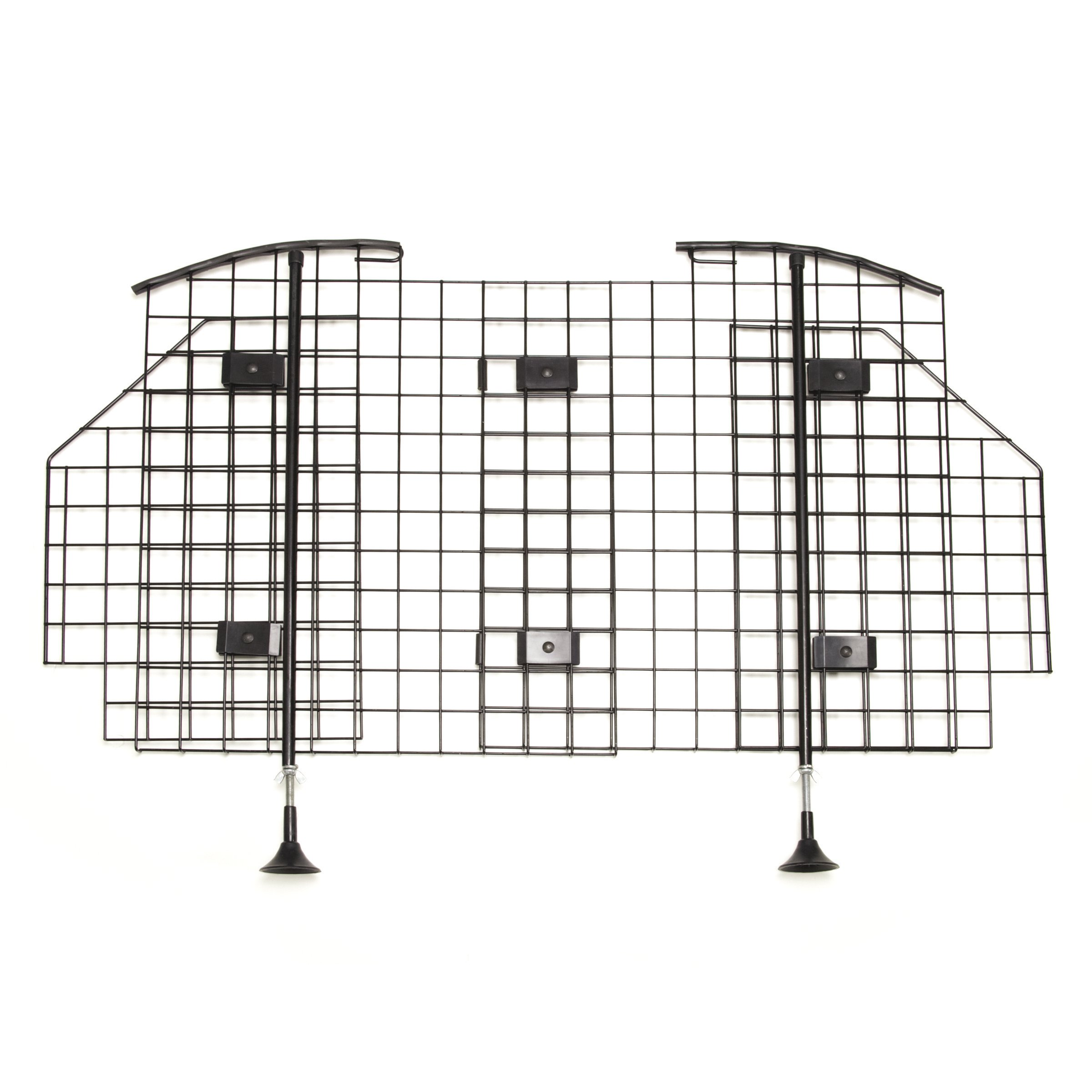 Guardian Gear Grid Pet Vehicle Barriers, Dog Barrier for SUVs, Minivans and Station Wagons by Guardian Gear
