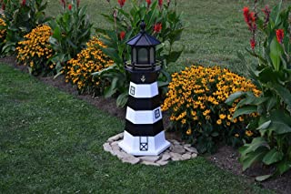 product image for 5 Ft Deluxe LighthousesReplicated USA Lighthouses - Bodie Island, NC