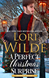 A Perfect Christmas Surprise: A Clean and Wholesome Christmas Romance (Kringle, Texas Book 3)