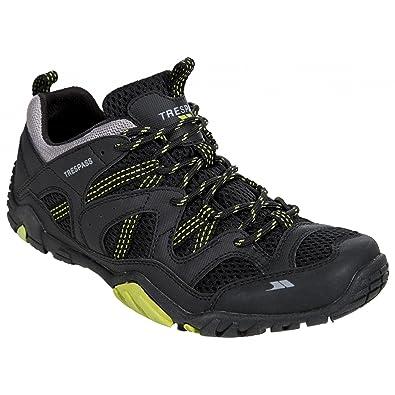 Elias - Bottes de Randonnée - Chaussures de Randonnée Basses - Homme - Marron (Brown/Black) - 42 (UK 8)Gola l8o8fAwr