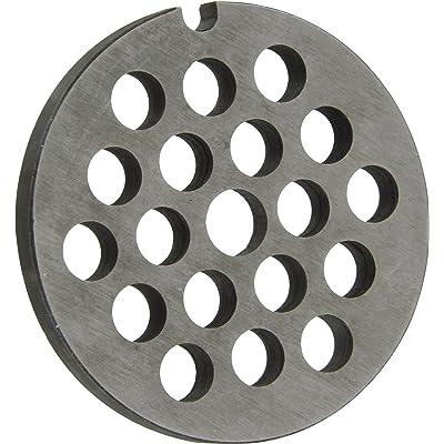 Pièces détachées pour hachoir manuel n°8 (grille trou ø 8mm)