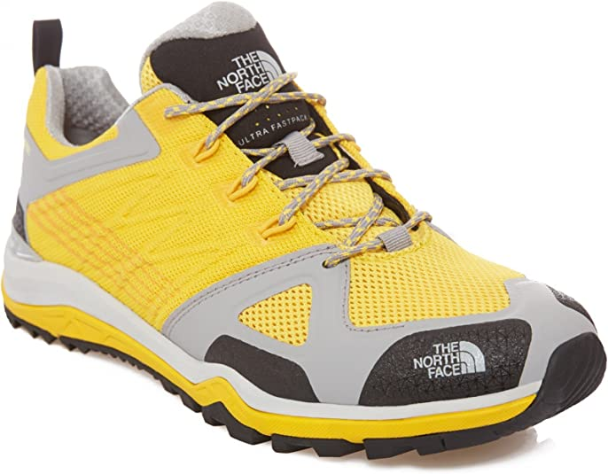 The North Face M Ultra Fastpack II GTX, Zapatillas de Senderismo ...
