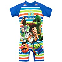 Disney Boys Toy Story Swimsuit
