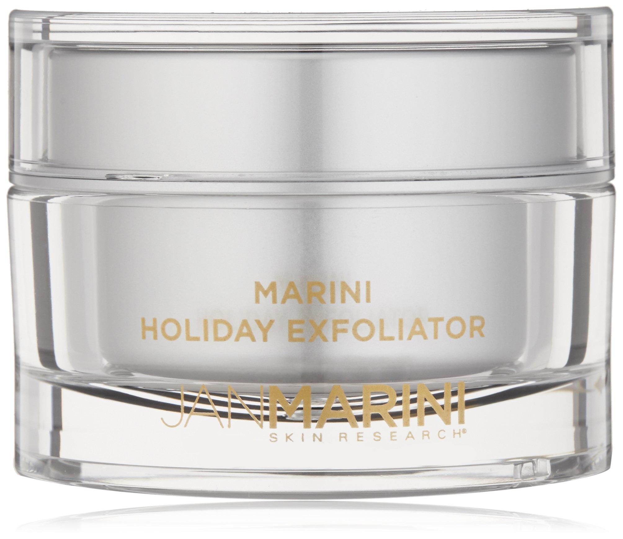 Jan Marini Skin Research Holiday Exfoliator Chocolate Truffle, 2 oz