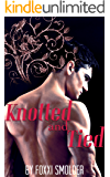 Knotted and Tied (Werewolf Shifter Knotting Erotica)