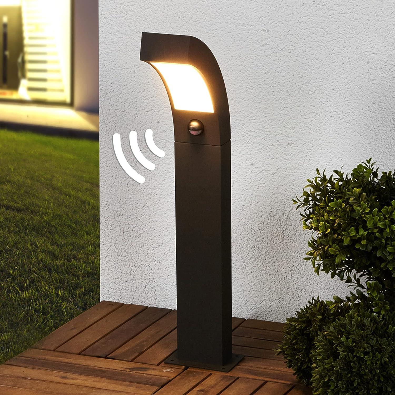 LED Außenleuchte Lennik Wandleuchte Außenwandleuchte Wandlampe Lampenwelt
