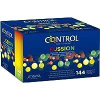 Control Fussion Preservativos - Caja de condones