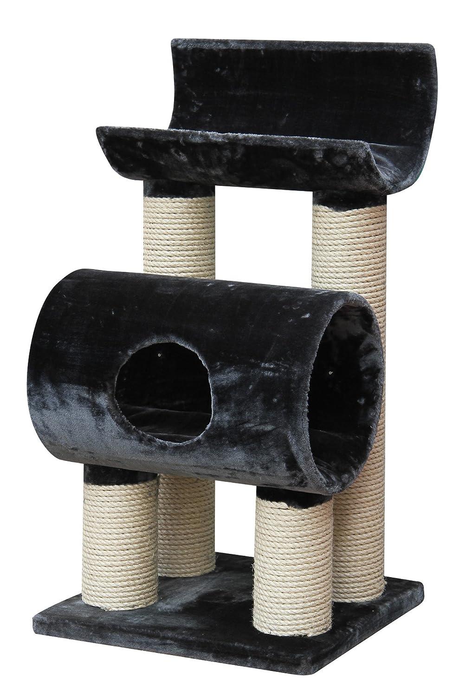 Kratzbaum Maine Coon Tivoli grey