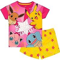 Pokèmon Pijamas para Niñas