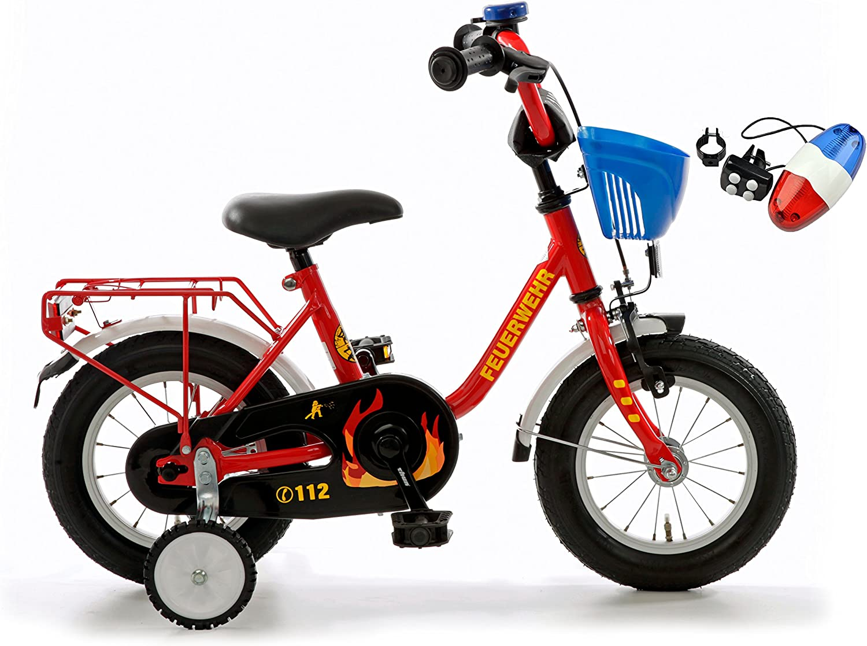 Unbekannt Bachtenkirch 1300432-PZ-77 – Bicicleta Infantil con ...