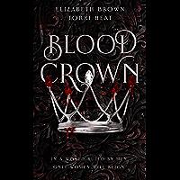 Blood Crown: Freedom's Harem, Book 1 (English Edition)