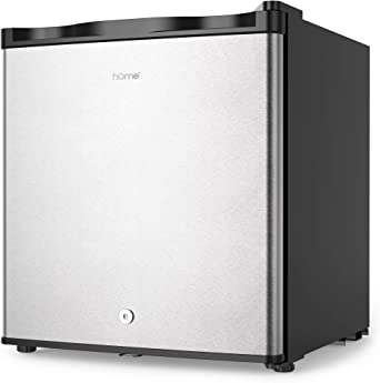 hOmelabs Upright Freezer