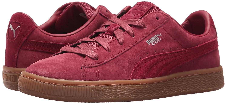 PUMA Kids' Basket Classic Weatherproof Sneaker: Amazon.ca: Shoes & Handbags