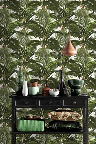 Jardin Tropical Tapete: Amazon.de: Baumarkt