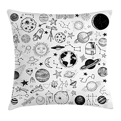 Surprising Amazon Com Goeume Boys Throw Pillow Cushion Cover Hand Beatyapartments Chair Design Images Beatyapartmentscom