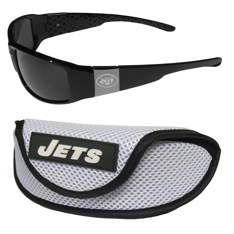 d0b8db7596bc Amazon.com   NFL Arizona Cardinals Chrome Wrap Sunglasses   Sports Case    Sports   Outdoors