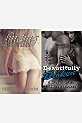 The Destiny Series (2 Book Series) Kindle Edition
