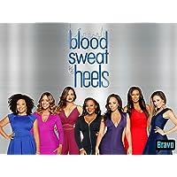 Blood, Sweat & Heels, Season 2