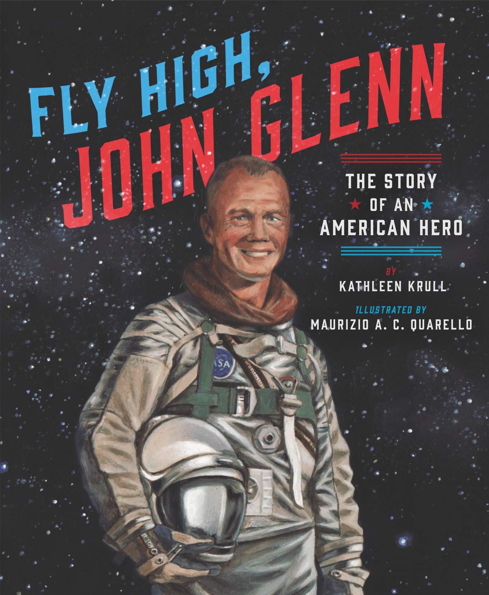 Image result for fly high john glenn
