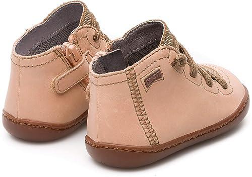 9206c75cef701 Camper Peu K900131-005 Bottes Enfant  Amazon.fr  Chaussures et Sacs