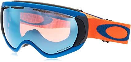d2ce0bc972 Oakley Canopy Asian Fit Snow Goggles
