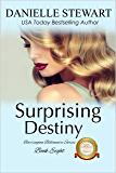 Surprising Destiny (The Barrington Billionaires Book 8)