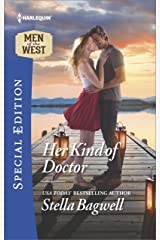 Her Kind of Doctor (Men of the West Book 2547) Kindle Edition