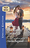 Her Kind of Doctor (Men of the West)