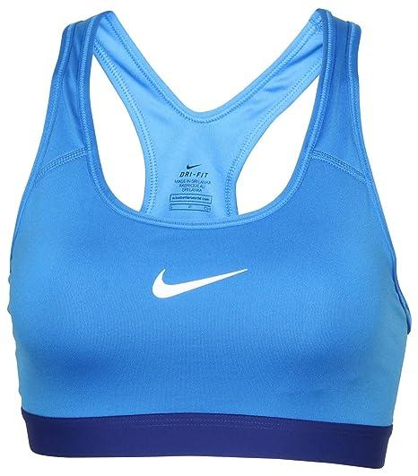 99f8d6672 Amazon.com  Nike Golf Women s Print Knit Skort Obsidian Ice Blue Soft Grey  Small  Sports   Outdoors