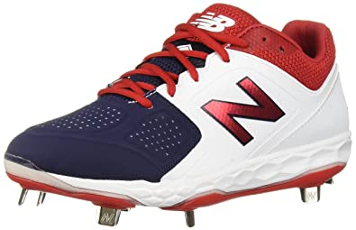 87bdd2e062a New Balance Women s Velo V1 Metal Softball Shoe