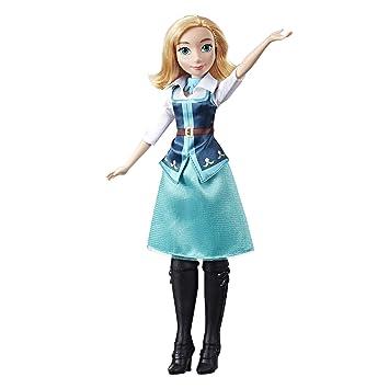 Amazon.es: Disney Elena de Avalor Naomi Turner: Juguetes y ...