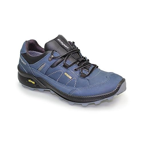 ab2dddbe68e7 Grisport Womens Lady Rotor Walking Shoe 8 UK  Amazon.co.uk  Shoes   Bags
