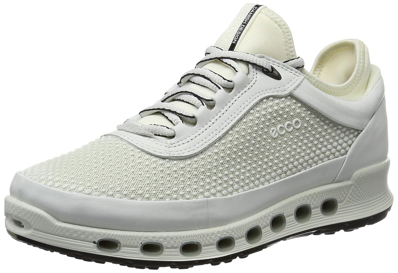ECCO Women's Cool 2.0 Gore-Tex Textile Fashion Sneaker B01KIM3X5S 40 EU/9-9.5 M US|White/White