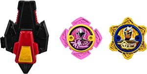Power Rangers Super Steel Ninja Power Pack Star, Element Star: Water Mode