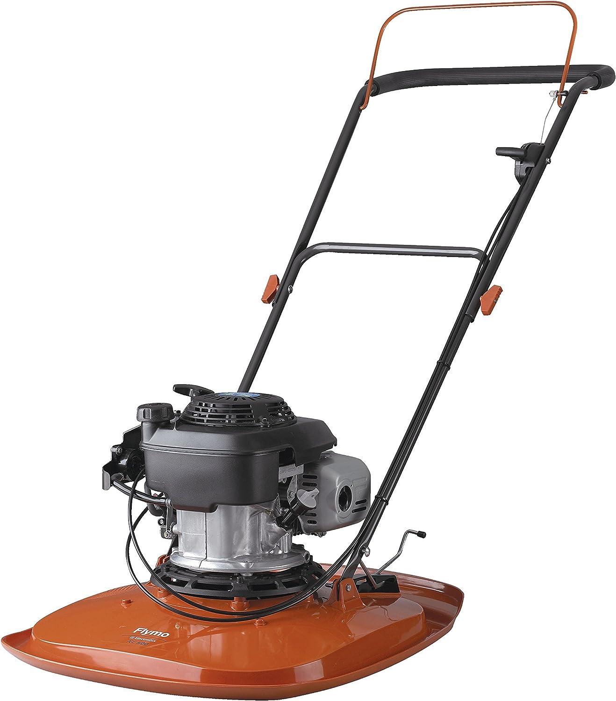 Flymo - Motor Honda de 160 cc para cortacésped eléctrico de gasolina con amortiguación neumática