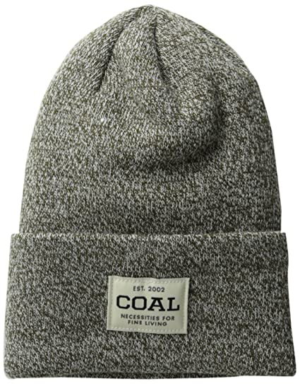Amazon.com  Coal Men s Uniform Beanie 56035d6dea1d