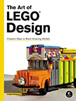 The Art Of LEGO Design: Creative Ways To Build
