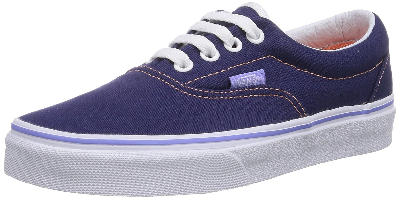 Vans ERA Unisex-Erwachsene Sneakers  39 EU|Blau ((Pop) Patriot B Fk9)