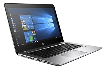 HP Probook 440 G4 14-inch Laptop (7th i5-7200U/4GB/1TB/Window 10 pro/Integrated Graphics) Laptops