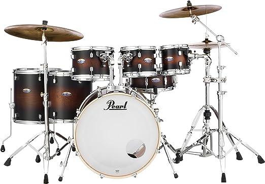 Pearl Decade Drum Set