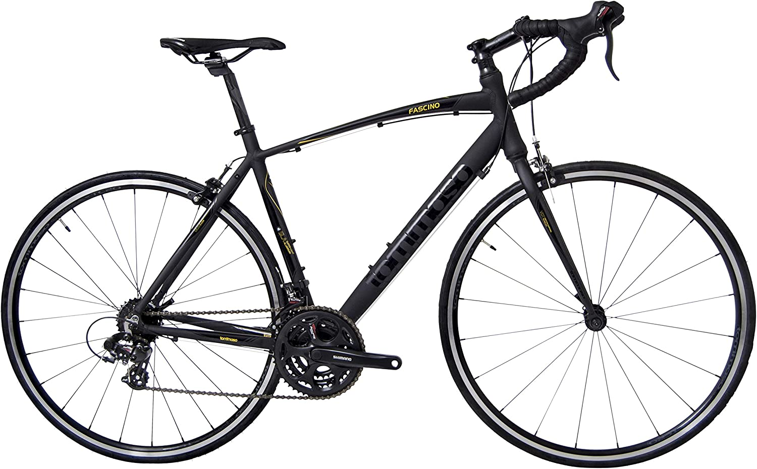 Tommaso Fascino Sport Performance Road Bike