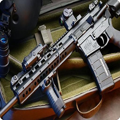 Halo 3 Guns - 5