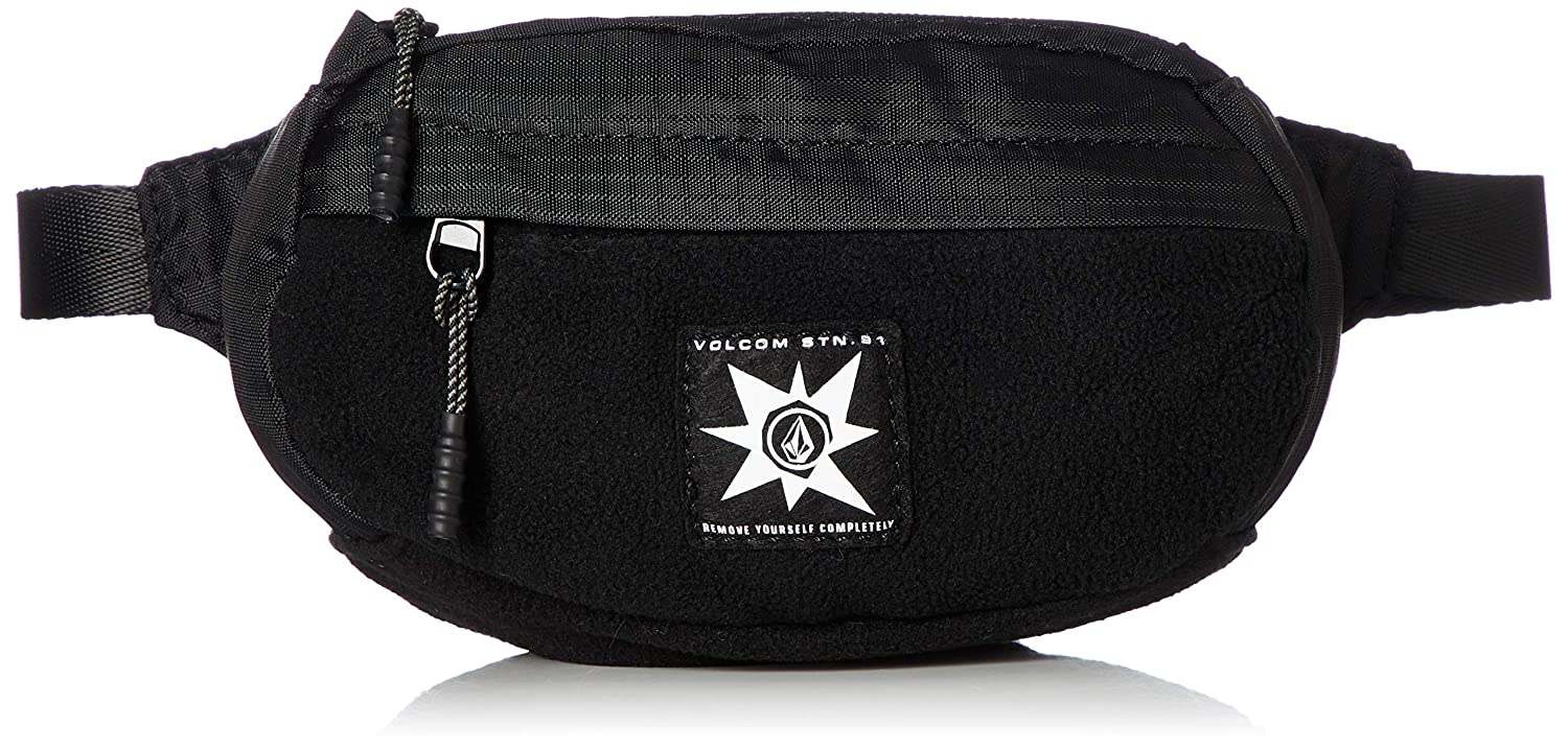 Volcom A.P Hip Pack Black