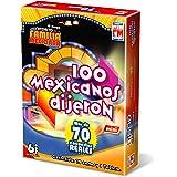 Fotorama Juego de Mesa 100 Mexicanos Viaje 1161