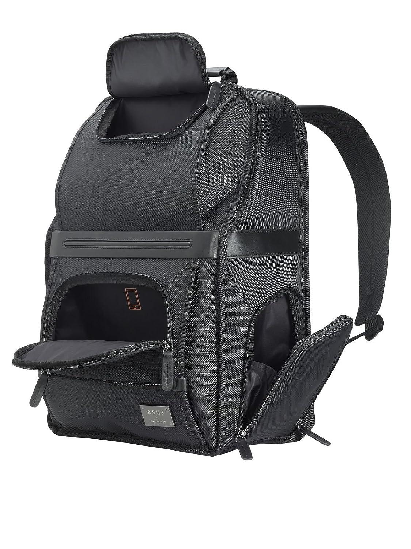 Amazon.com: Asus MIDAS RUCKSACK, 90XB00F0-BBP000: Computers & Accessories