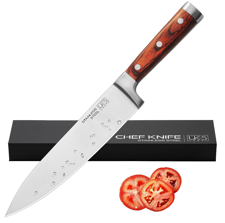 Nett Japanischer Stahl Küchenmesser Uk Fotos - Ideen Für Die Küche ...