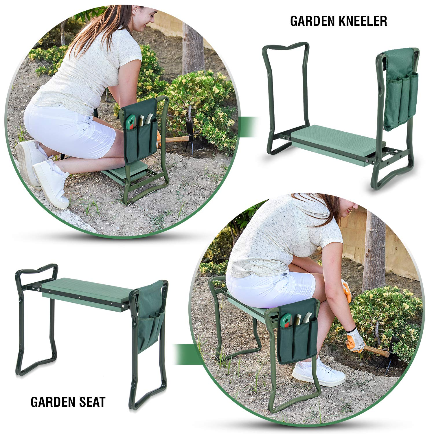 Garden Kneeler Seat(50 Off Amp Free Shipping) Therosieproject