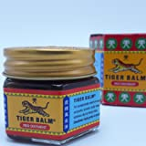 TIGER BALM RED - 21ML